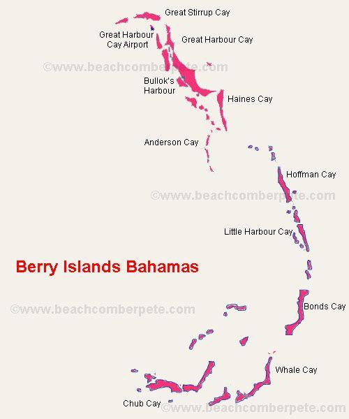 Berry Islands mpa