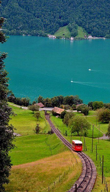 Switzerland Seelisberg