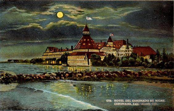 Hotel Del Coronado vintage postcard.jpg
